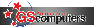 Gs Computers - Automazione